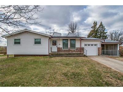 Jefferson County Single Family Home For Sale: 2120 Ella Drive