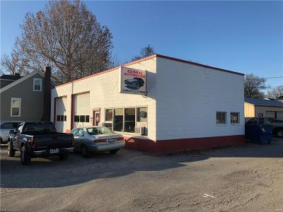 Commercial For Sale: 2 West Hanover