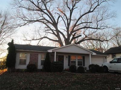 Jefferson County Single Family Home For Sale: 535 Main
