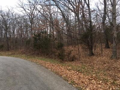 Foristell Residential Lots & Land For Sale: 504 North Fairway Drive