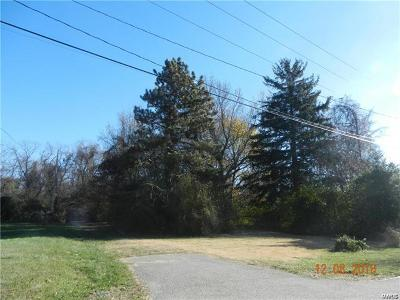 Glen Carbon Commercial For Sale: 4520 S State Route 159