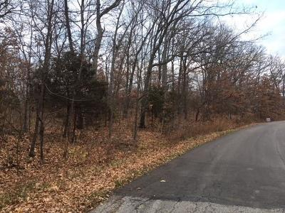 Foristell Residential Lots & Land For Sale: 505 North Fairway Drive
