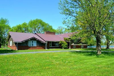 Lewis County Single Family Home For Sale: 18807 State Hwy 6
