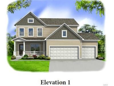 Oakville Single Family Home For Sale: Portsmouth@hawkins Ridge