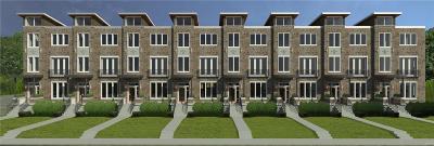 St Louis Single Family Home For Sale: 5036 Washington Place