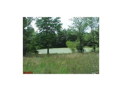 Warrenton Farm For Sale: 150 Lix Road