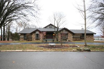 Jefferson County Single Family Home For Sale: 4356 Iron Mountain Bluff
