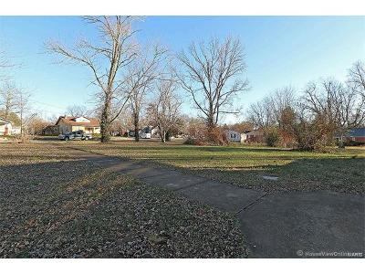 Farmington Residential Lots & Land For Sale: 403 Potosi