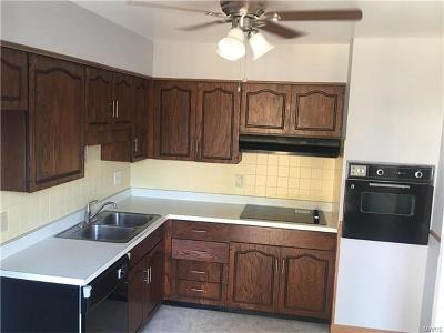 Condo/Townhouse For Sale: 412 Chapel Ridge