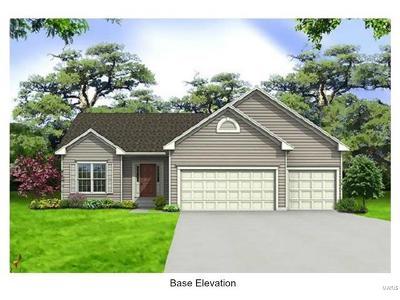 Oakville Single Family Home For Sale: Davenport@hawkins Ridge