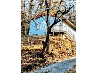Caseyville Single Family Home For Sale: 730 South Main
