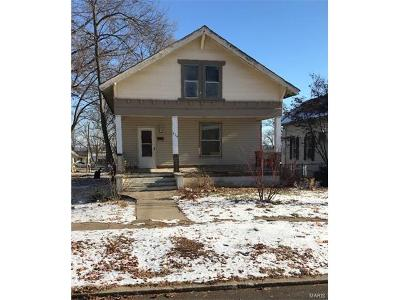 Lincoln County, Warren County Single Family Home For Sale: 414 North 4th Street