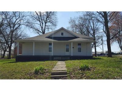 Lincoln County, Warren County Single Family Home For Sale: 650 West Cherry Street