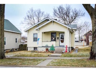Highland Single Family Home For Sale: 919 13th Street