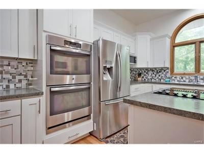 Florissant Single Family Home Contingent Short Sale: 15537 Debridge Way