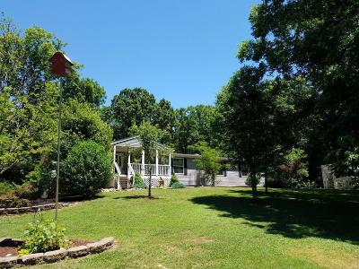 Lincoln County, Warren County Single Family Home For Sale: 16 Fossil Lane