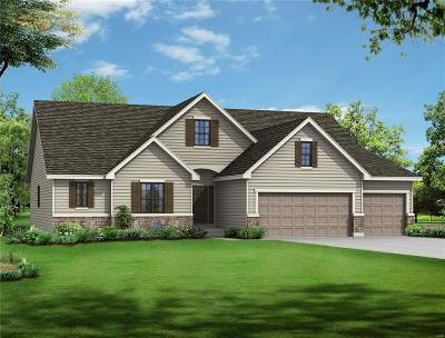 Eureka Single Family Home For Sale: Arbors Of Rockwood -richmond
