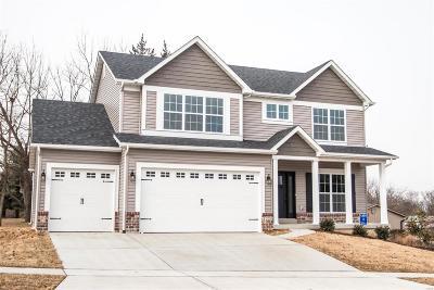 Eureka Single Family Home For Sale: Steeple Hill Est -prescott