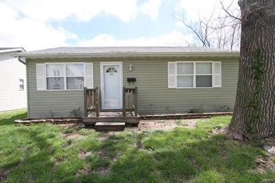 Collinsville Single Family Home For Sale: 304 Collinsville Avenue