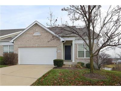 Manchester Single Family Home For Sale: 1126 Arbor Place Drive