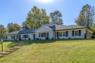 Town and Country Single Family Home For Sale: 8 Country Aire Drive