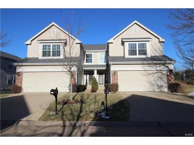 Condo/Townhouse For Sale: 3781 Southern Manor
