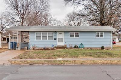Single Family Home Sold: 2245 Pheasant Drive