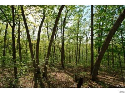 Defiance MO Residential Lots & Land For Sale: $99,000