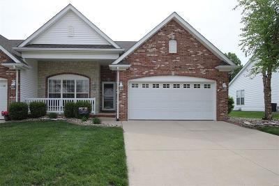 Godfrey IL Condo/Townhouse For Sale: $223,500