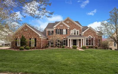Chesterfield MO Single Family Home Coming Soon: $899,000