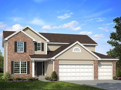 Imperial MO Single Family Home For Sale: $361,090