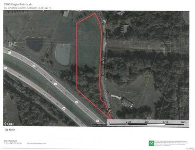 Wentzville Residential Lots & Land For Sale: 2905 Eagle Pointe Drive