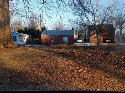 Madison County Residential Lots & Land For Sale: 906 McPherson Avenue