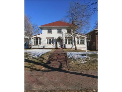 Madison County Single Family Home For Sale: 913 Henry