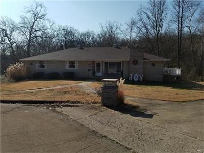 Park Hills Single Family Home For Sale: 38 McMullin
