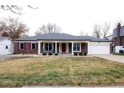 Single Family Home For Sale: 2245 Viewroyal