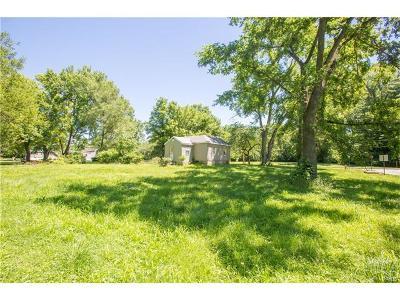 Valley Park Single Family Home For Sale: 826 Vest Avenue