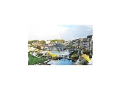 ST CHARLES Condo/Townhouse For Sale: 99 Scenic Cove Lane #302