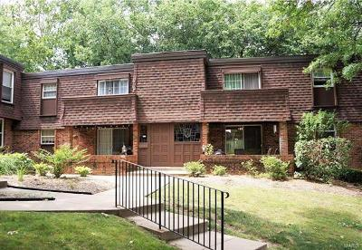 Chesterfield Condo/Townhouse Coming Soon: 13555 Coliseum Drive #G