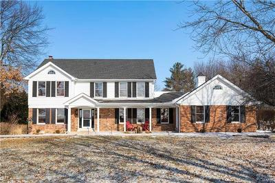 Chesterfield Single Family Home For Sale: 16411 Wilson Creek Court