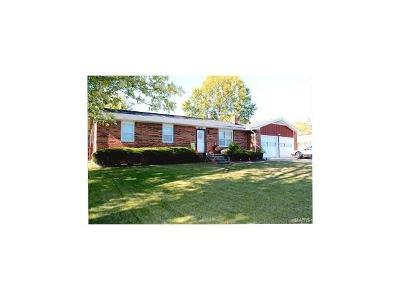 Louisiana Single Family Home For Sale: 2205 Kentucky