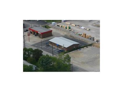 Warrenton Commercial For Sale: 801 Veterans Memorial Parkway