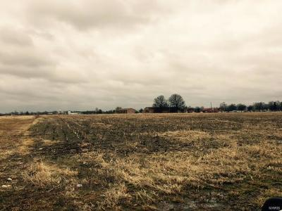 Brighton Residential Lots & Land For Sale: 1100 North Main
