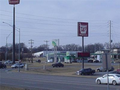 Troy Commercial For Sale: 205 North Lincoln