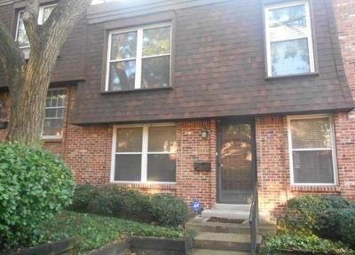 Chesterfield Condo/Townhouse For Sale
