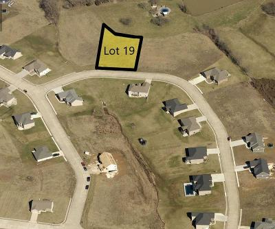 Cape Girardeau County Residential Lots & Land For Sale: 3074 Clear Spring Place