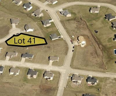 Cape Girardeau County Residential Lots & Land For Sale: 2857 Pinewood Court