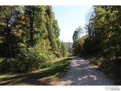 Defiance Farm For Sale: 14 Steeple Rock Drive