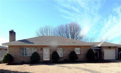 Washington Single Family Home For Sale: 820 East 6th Street
