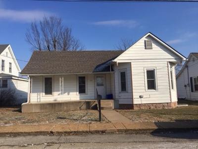 Park Hills, Desloge Single Family Home For Sale: 109 South Firman
